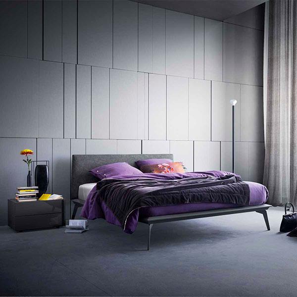 La tua stanza da letto