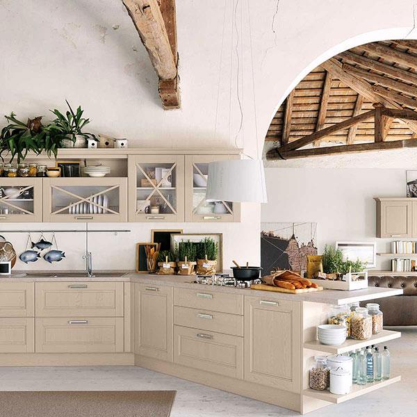 La tua cucina personale