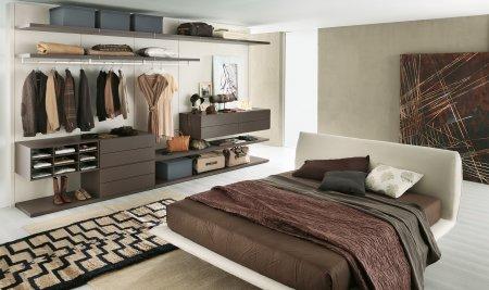 Armadio o cabina? Idee per un guardaroba sempre in ordine!