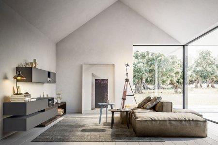 Living: al centro della tua casa