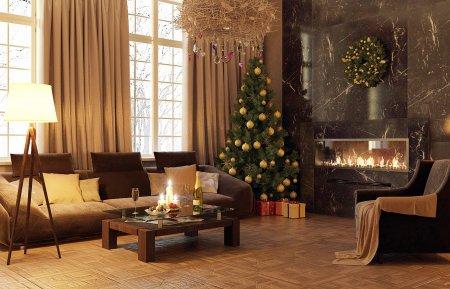 E' Natale, la tua casa si veste di festa