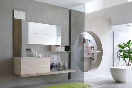 Come scegliere l'arredamento del bagno perfetto