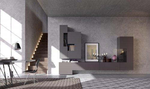 Mobili Componibili Soggiorno : Mobili componibili soggiorno