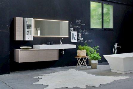 Arredamento bagno per la casa for Gardini arredamenti