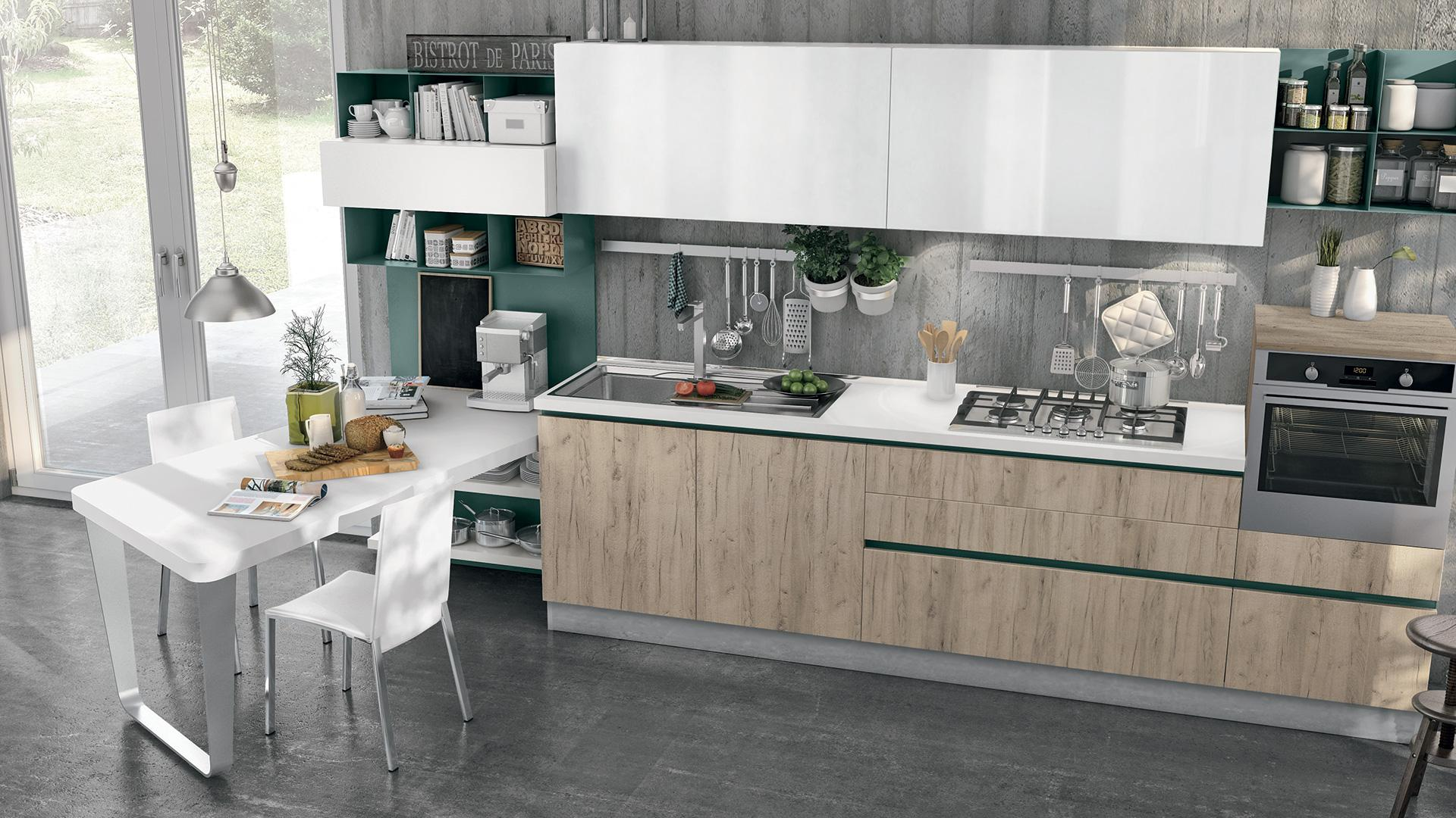 Awesome Top Cucine Lube Images - Skilifts.us - skilifts.us